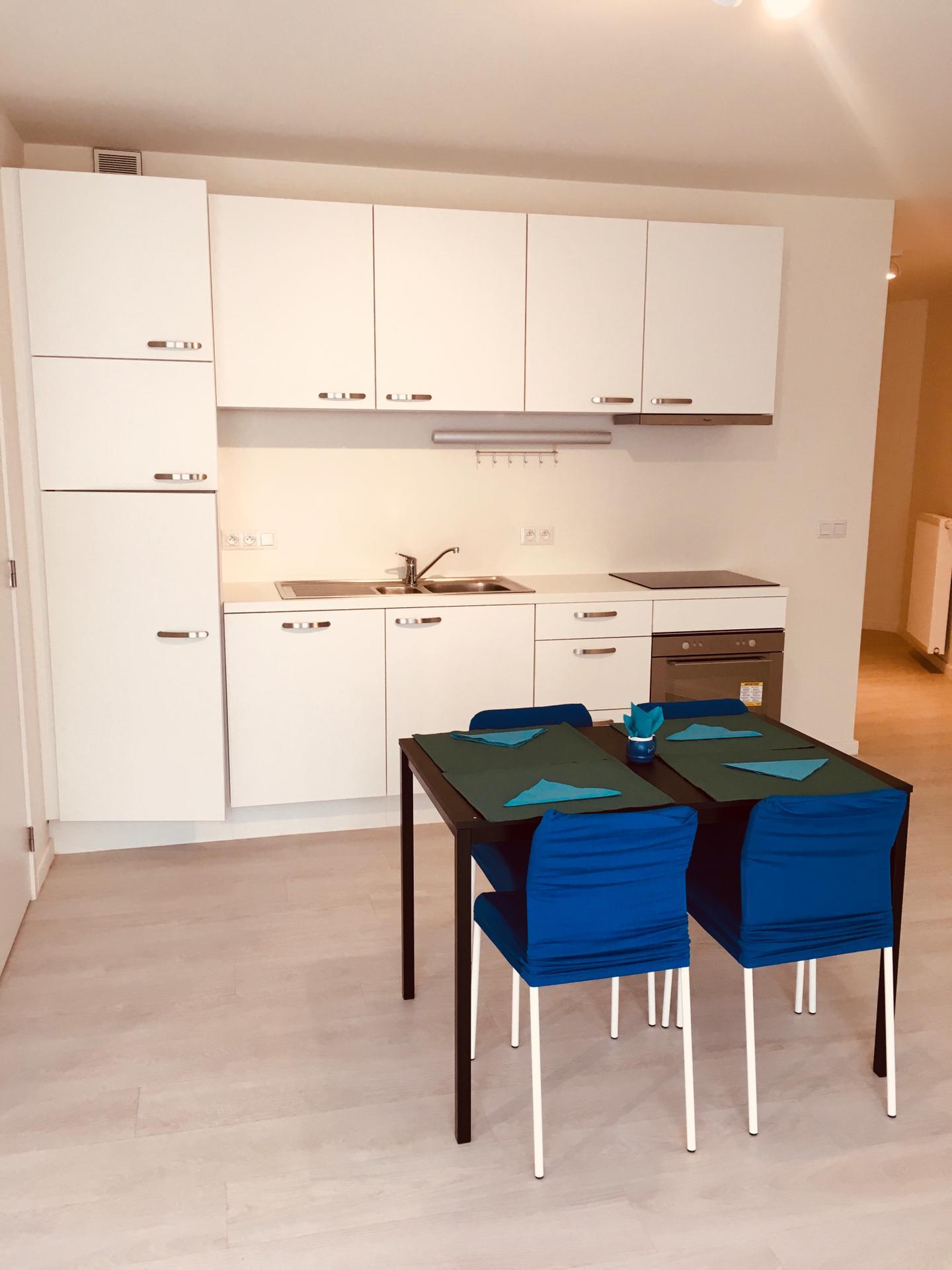 Appartement beschikbaar!